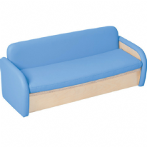 Safespace Toddler 2 Seat Sofa
